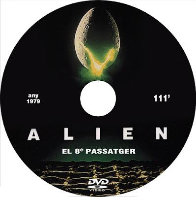 ALIEN - el vuitè passatger - [1979]