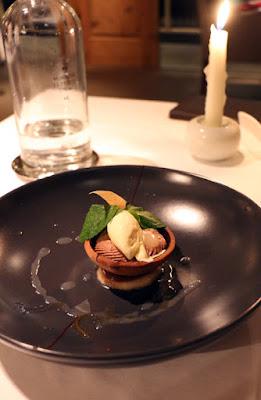 Dessert Muchele