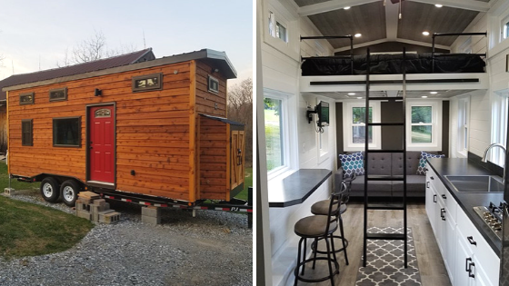 York Tiny House