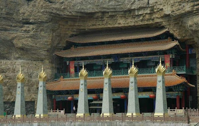 Shanxi en China.
