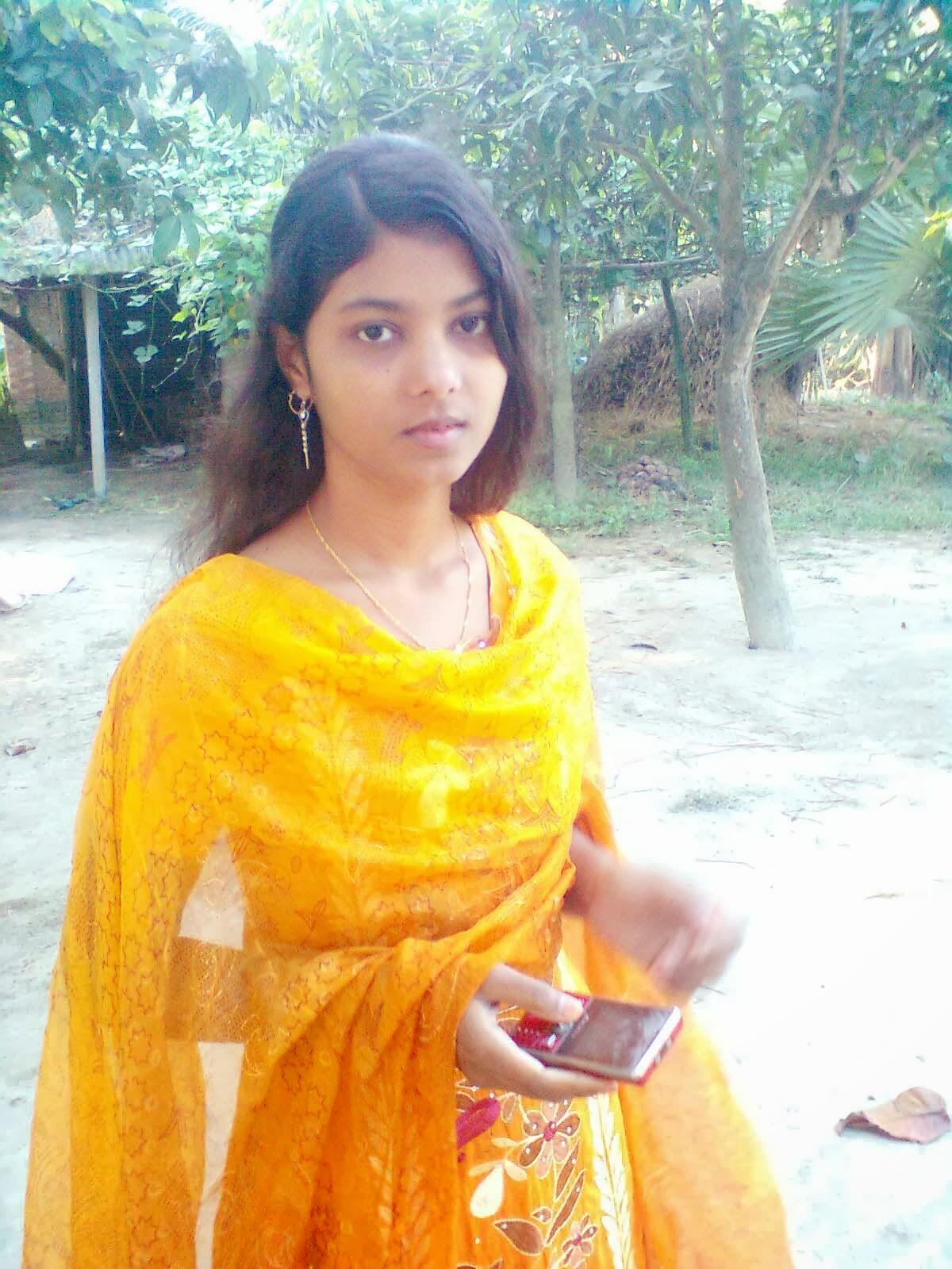 Pure Bangladeshi Village Cute Girls Sexy Unseen Photos 2014-2827
