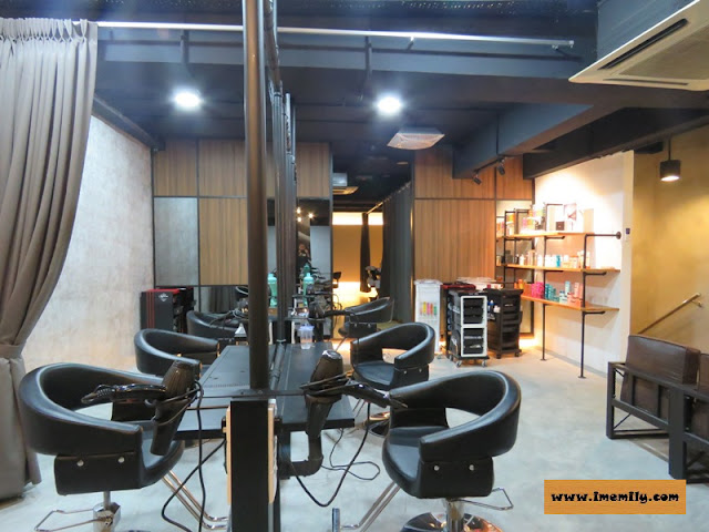 Jeff Lee Hair Salon