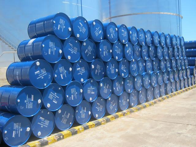 khai báo hóa chất nhập khẩu