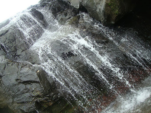 pune water fall