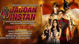 Download film Jagoan Instan 2016 Bluray Indonesia