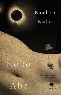 Kobo Abe - Kumların Kadını