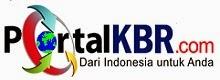 Radio KBR 68H Utan Kayu Jakarta