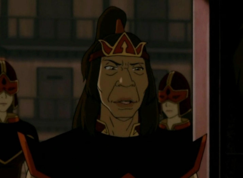 Avatar: A Lenda de Aang – Episódio 54 Dublado – A Rocha Fervente, 1ª Parte**