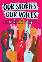 cover of Our Stories Our Voices