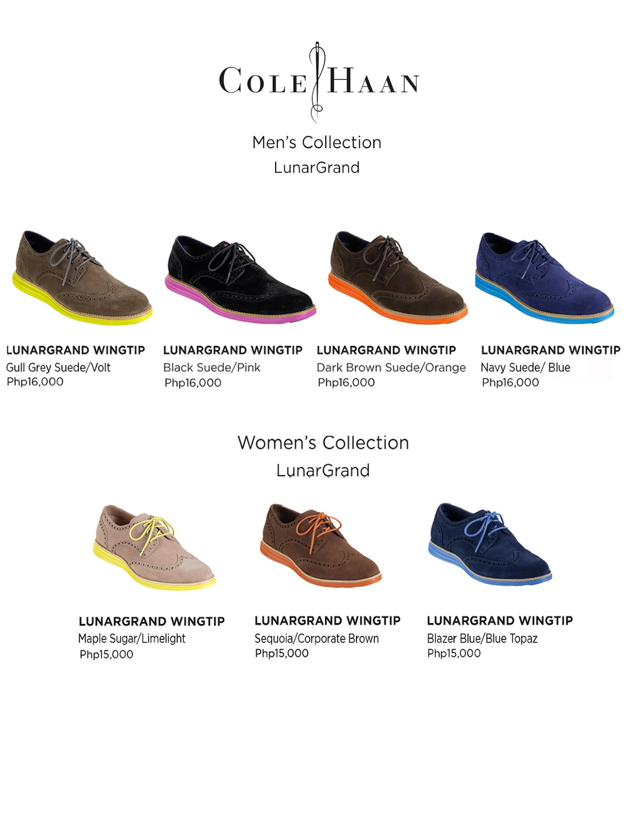 Do Cole Haan Womens Shoes Run True To Size