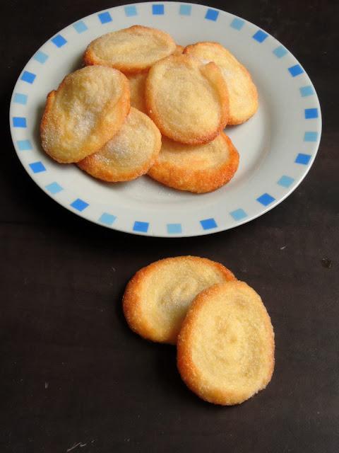 Hyderbadi Eggless Fine Biscuits