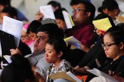 Khusus Honorer Gagal Tes Tahun 2013, Diangkat Tanpa Basa-basi