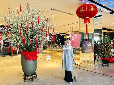 Le Meridien Kota Kinabalu Unveils Auspicious Celebrations