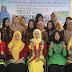Pelatihan Kader Posyandu Se Kecamatan Candi Laras Utara