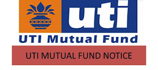 UTI MF- Fund Review write-up for the month activity