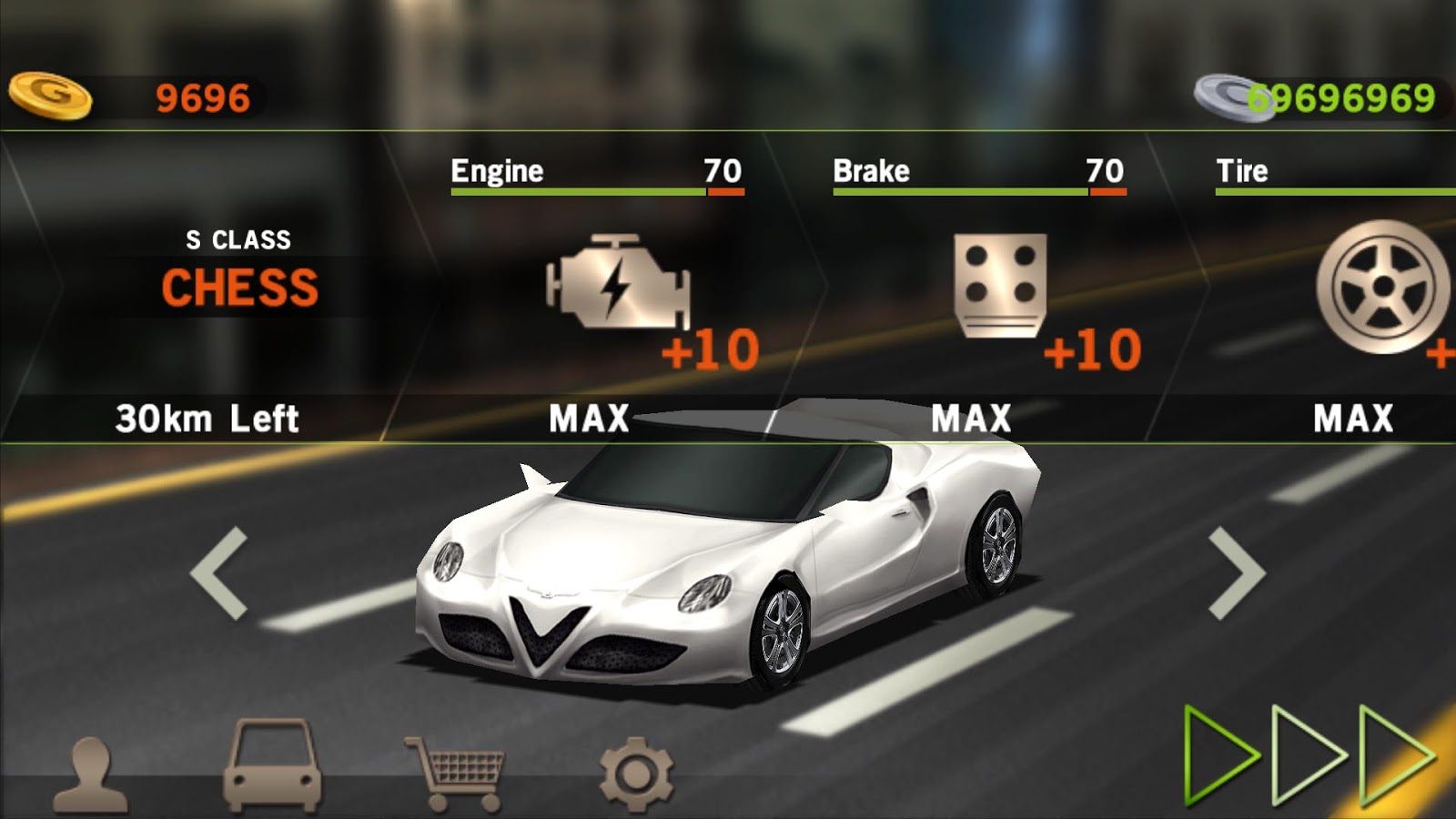dr driving game hacked apk download