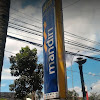 Nih..!! ATM Bank MANDIRI Setor Tunai TANGERANG