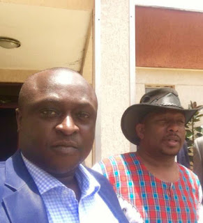 Sonko is accused of hiding the MRC leader. PHOTO | BANA