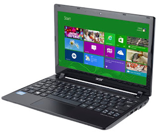 Acer TravelMate B (TMB115-MP-C23C) Review