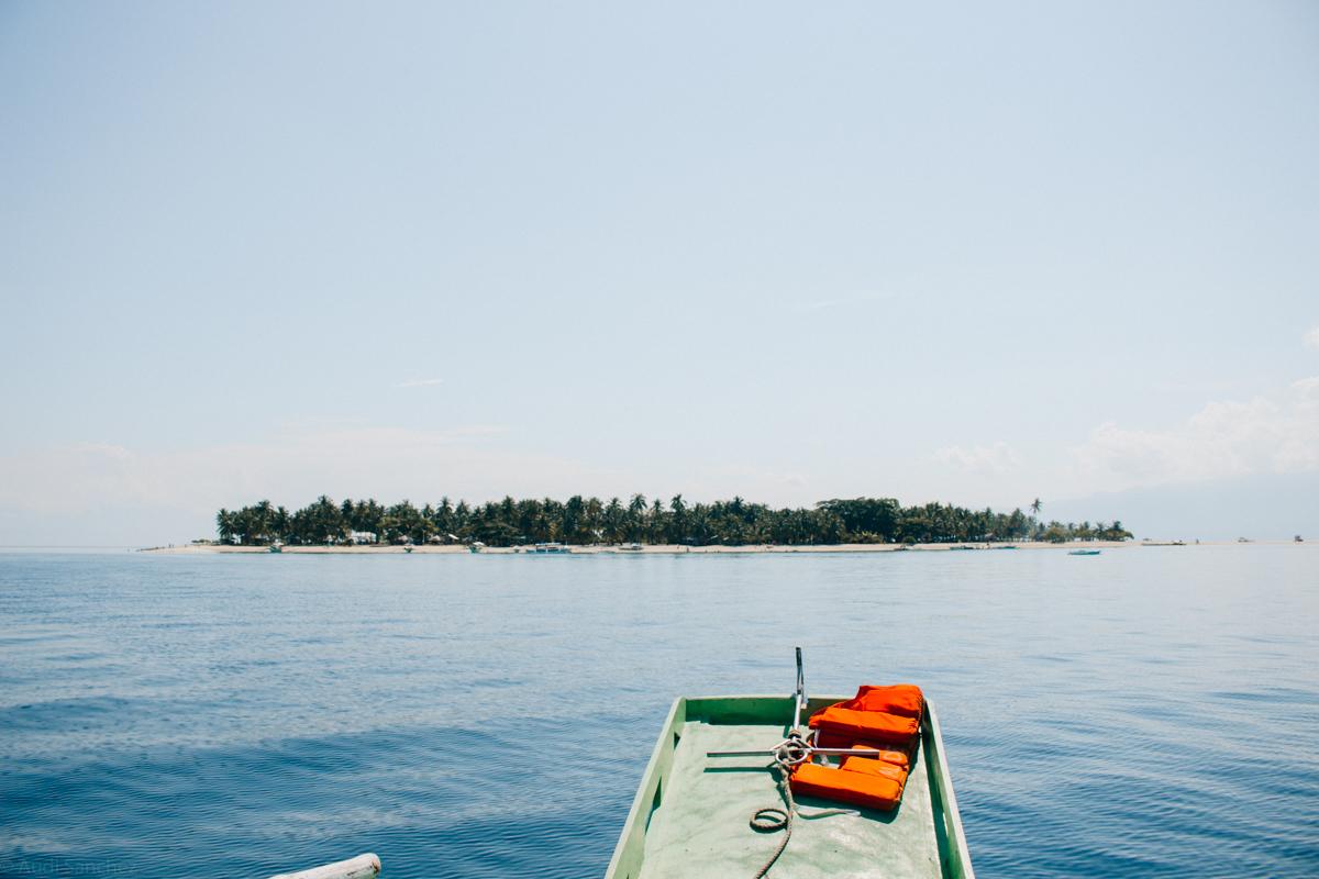 Cuatro Islas: Digyo Island