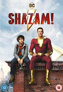 Shazam! - Legendado