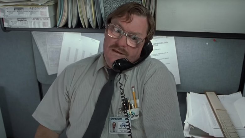 Whatever happened to Milton from Office Space?