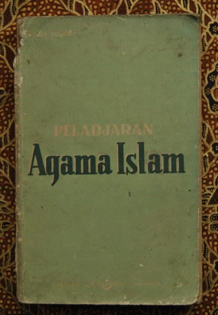TSARIN DAN BUKU LANGKA PELADJARAN AGAMA ISLAM