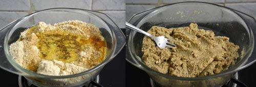 how to make peanut laddus