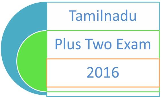 tamilnadu 12th public exam march 2016 result date  tndge