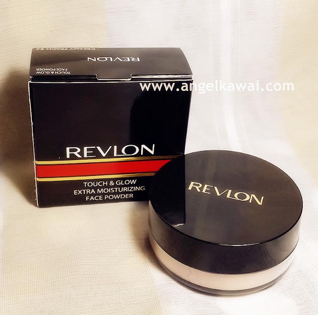 Harga Foundation Revlon - Sarumpq