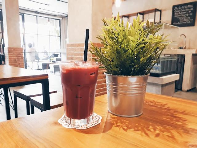 Social Brew Coffee, Cilandak, Tempat Ngopi Lucu