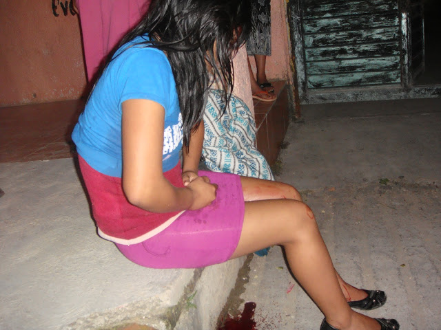 prostitutas chinas en alcorcon prostitutas  años