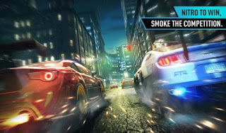 Need for Speed™ No Limits MOD APK + OBB DATA V2.1.1 Terbaru 2017 Gratis Download