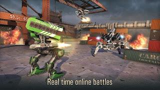War Machines MOD APK v4.1.0