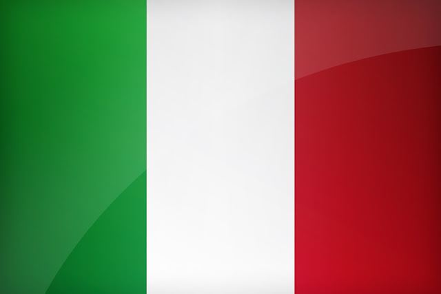 Live Streaming Italy Evening Tonight 2017