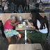 Student Earn Praises From Netizen After Giving An Old Lady A Free Meal