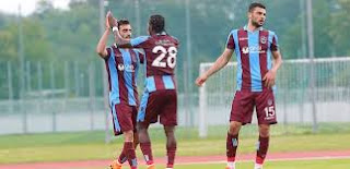 Trabzonspor - Spartak Moskova Canli Maç İzle 20 Temmuz 2018