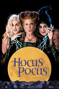 Watch Hocus Pocus Online Free in HD