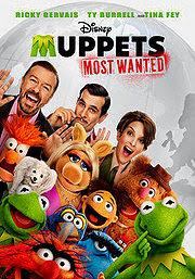 Assistir Muppets 2: Procurados e Amados Dublado Online Grátis