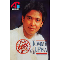 Tommy J Pisa - Biar Kucari Jalanku ( Karaoke )