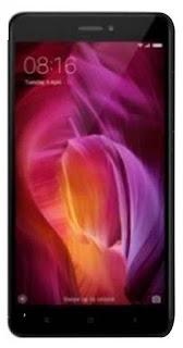 Harga dan Spesifikasi Hp Xiaomi Redmi Note 4 - 3GB32GB