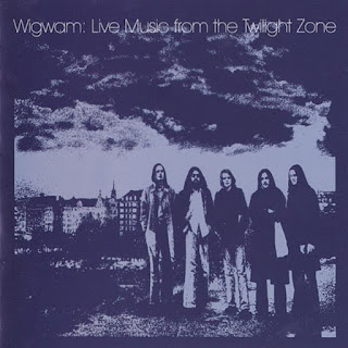 Wigwam - 1975 - Live Music From The Twilight Zone