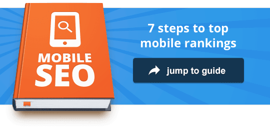 The 7-Step Framework For Top Mobile Rankings