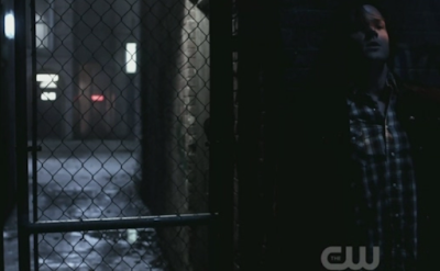 6x22 - The Man Who Knew Too Much sam