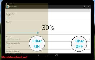 Bluelight Filter For Eye Care APK Terbaru