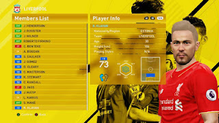 Download PES 2016 Option File Juni,Juli,Agustus Full Transfer