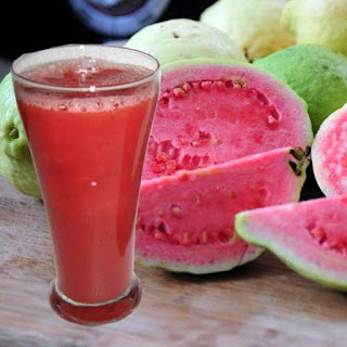 The Amzing Health Benefits of Red Guava For Health and Beauty - Healthy T1ps