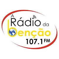 Rádio da Benção FM - Rio de Janeiro/RJ