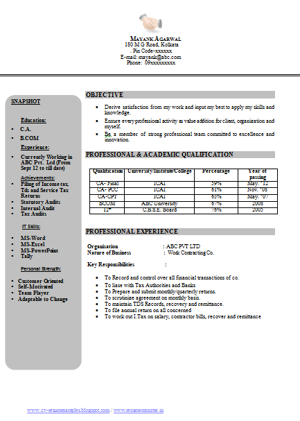 accounting resume sample entry level free entry level accounting resume template sample word examples accountant and - Accountant Resume Template
