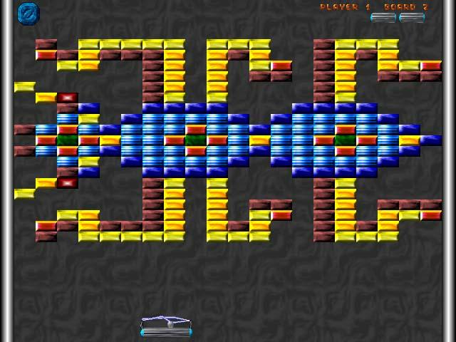 تحميل لعبة الالغاز DX Ball 2 كامله للكمبيوتر من ميديا فاير